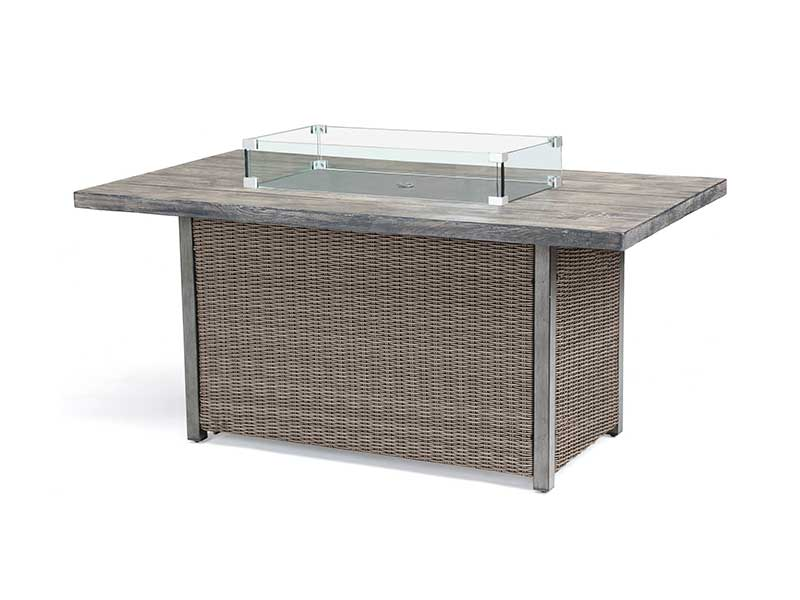 Kettler Palma Fire Pit Table (Pre-Order)