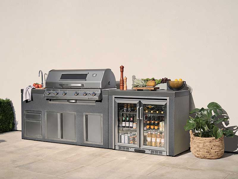 Kettler Neo Outdoor Kitchen (Pre-Order)