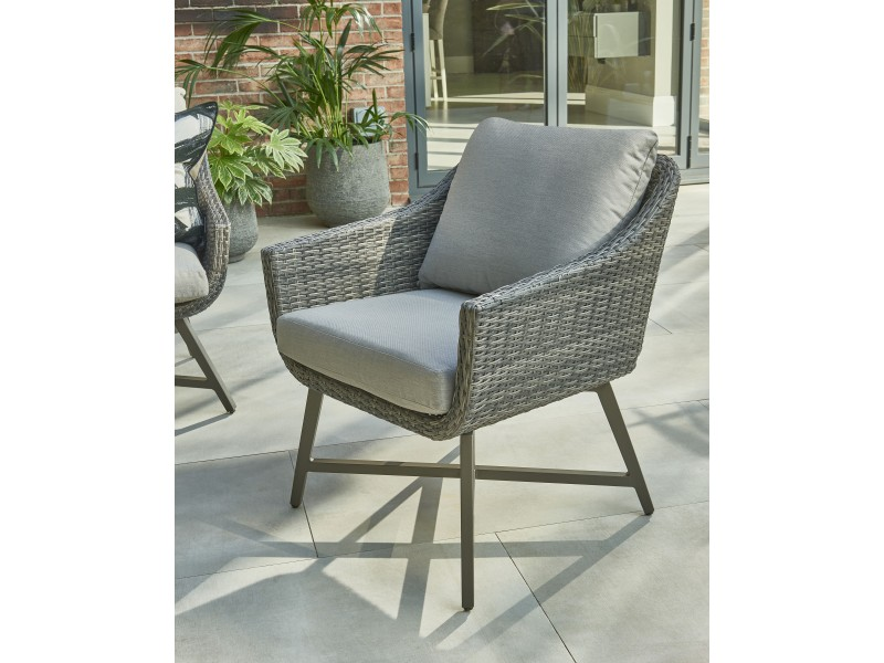 Kettler LaMode 6 Seater Dining Set | GF&I Co