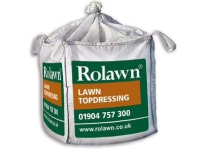 Rolawn Topdressing Bulk Bag