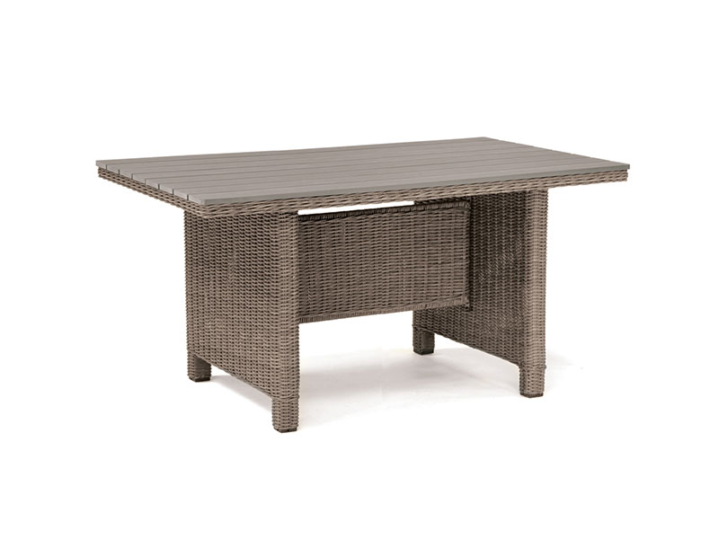 Kettler Palma Mini Set with Table - Rattan