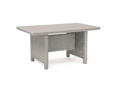 Kettler Palma Mini Set with Table in Whitewash