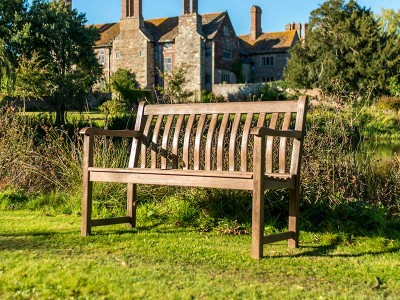 Alexander Rose Sherwood Broadfield Bench