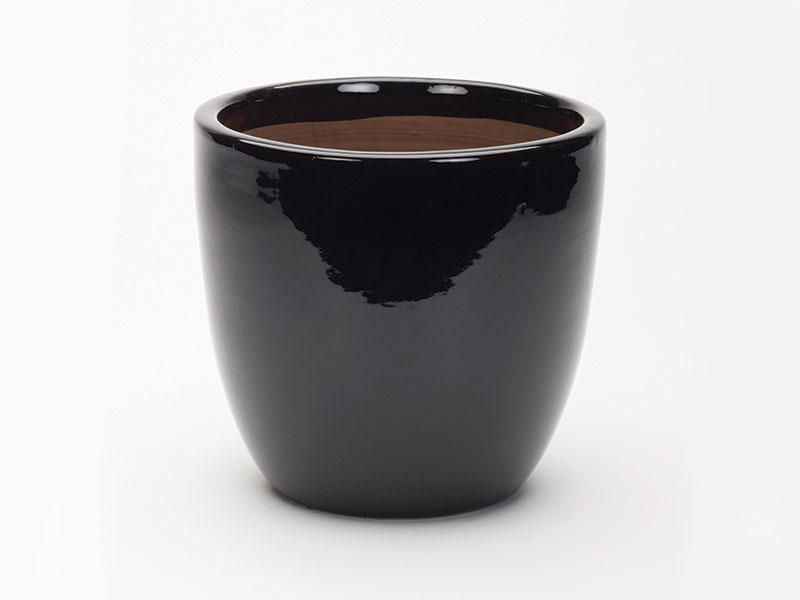 Apta Cambridge Glazed Egg Pot