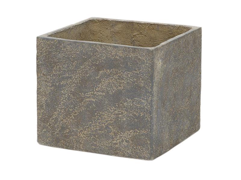 Apta Cut Stone Cube