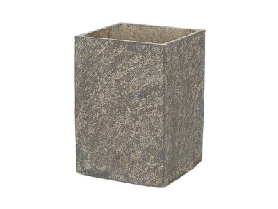 Apta Cut Stone Tall Square