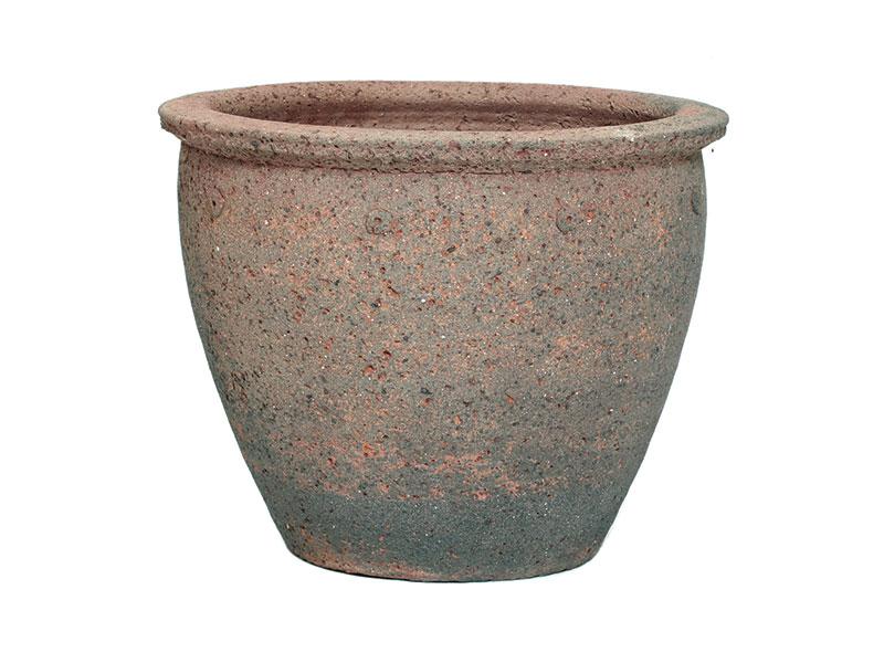 Apta Old Stone Jardineer Planter - 35cm