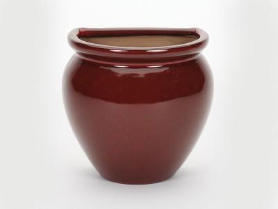 Apta Glazed Jar Wall Pots