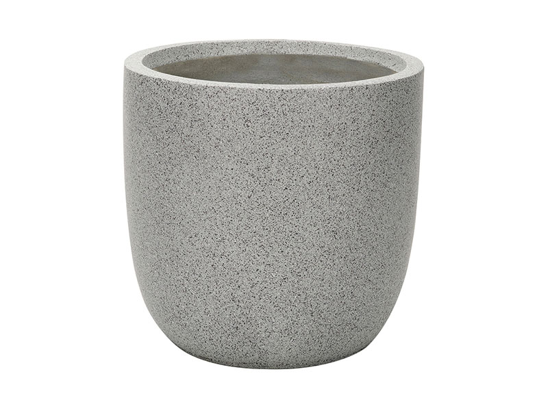 Apta Granito Egg Pot