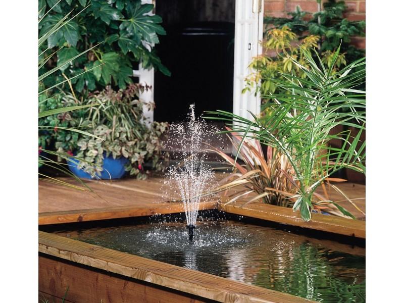Hozelock Cascade 700 Water Feature/Fountain Pump