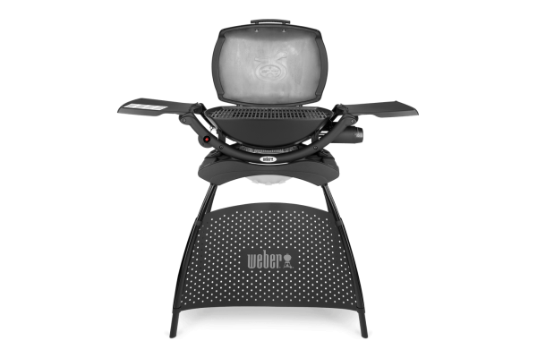Weber Q2000 Gas Barbecue with Stand