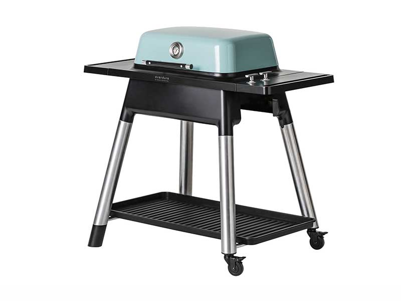 Everdure by Heston Blumenthal – Force Gas BBQ with Stand