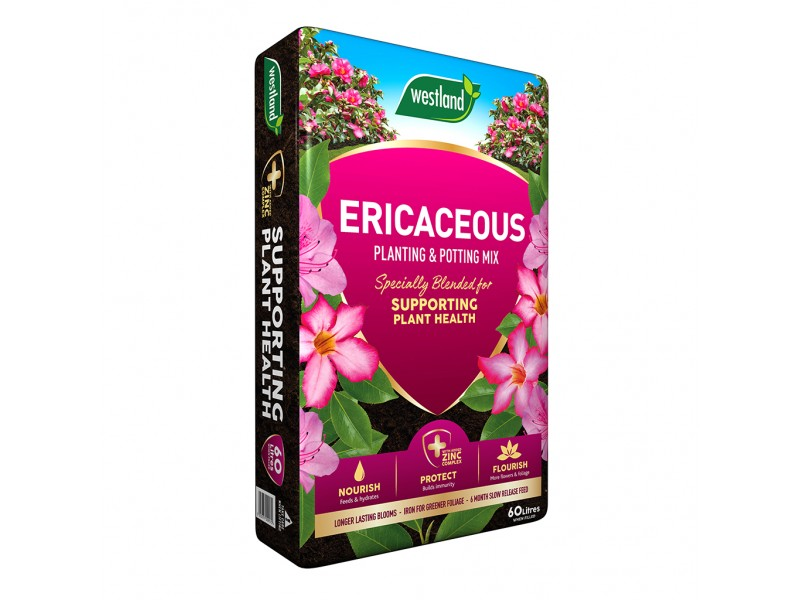 Westland Ericaceous Planting and Potting Compost