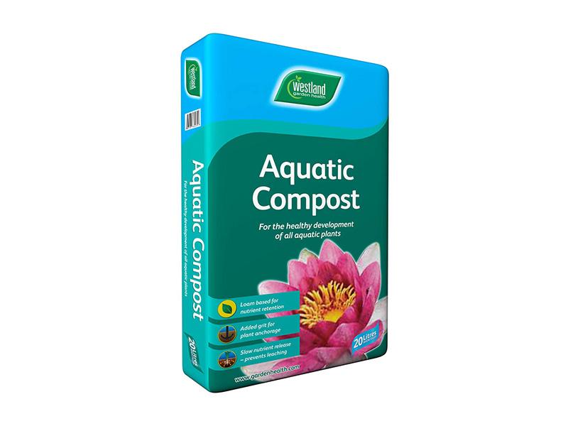 Westland Aquatic Compost