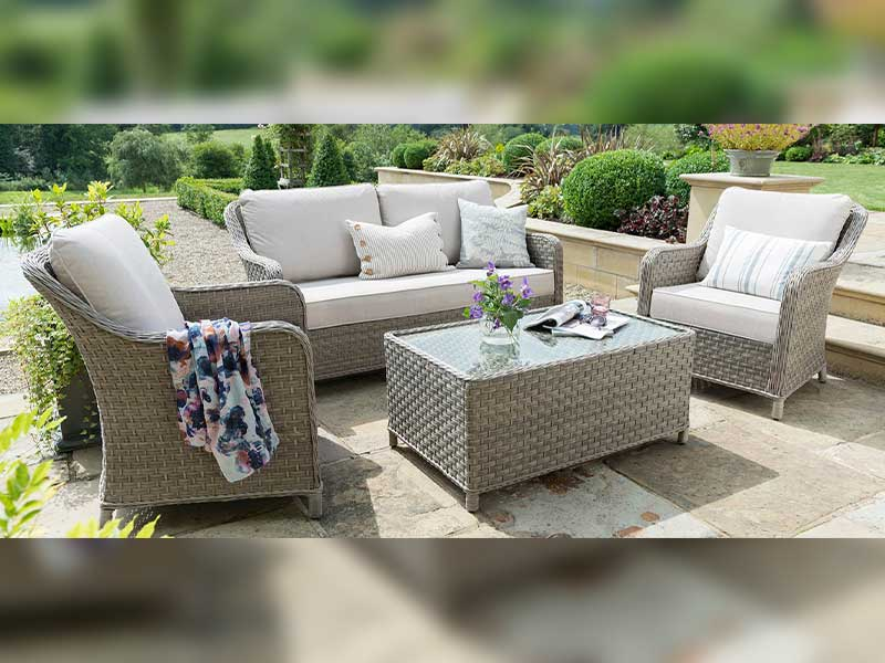 Kettler Charlbury Lounge Set