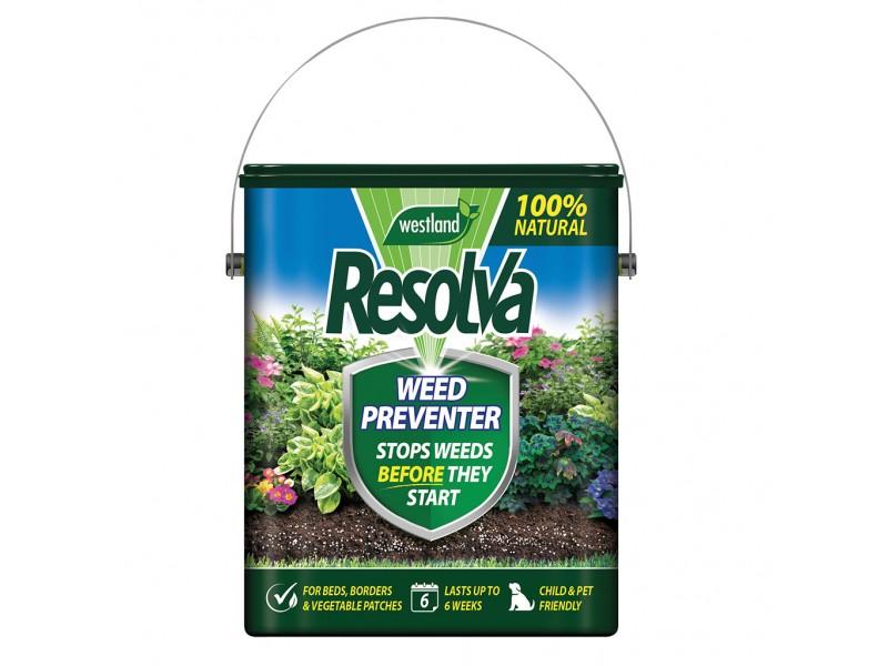 Westland Resolva Weed Preventer