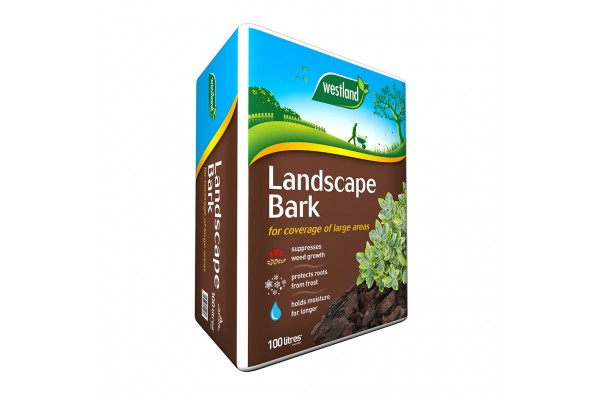 Westland Landscaping Bark