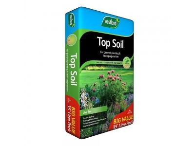 Westland Big Value Topsoil