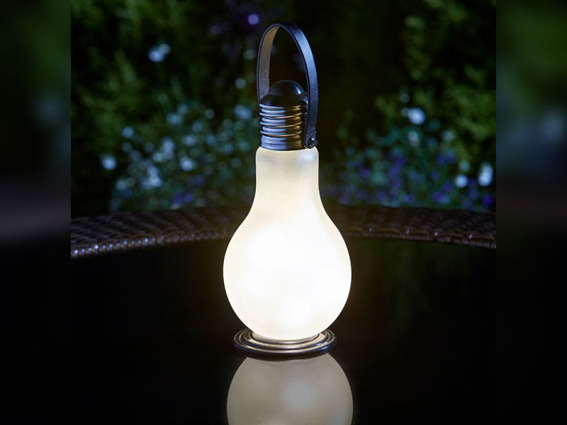 Smart Garden Eureka Beta Plus Frosted Light Bulb