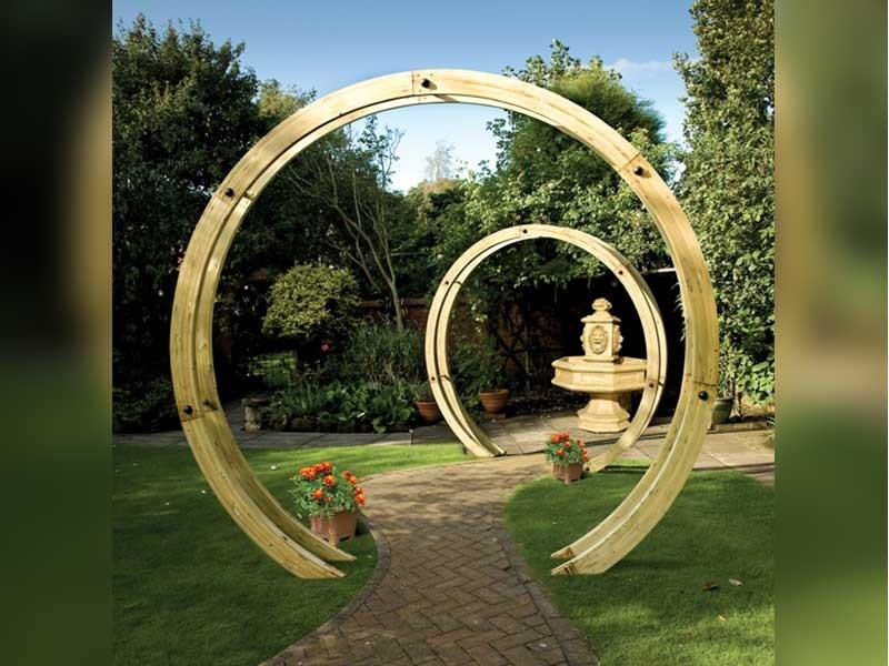 Grange Flower Circle