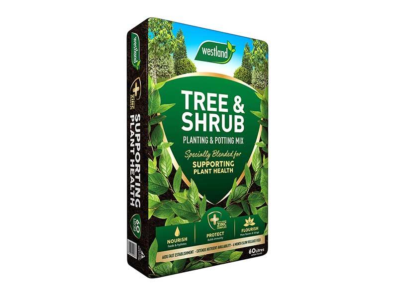 Westland Tree & Shrub Planting & Potting Mix