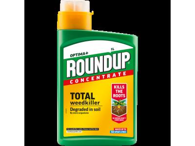 Roundup Optima+ Weedkiller