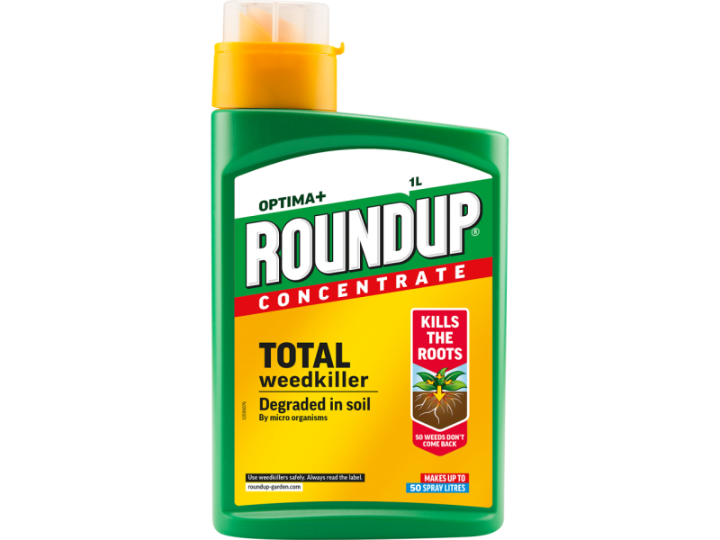 Roundup Optima+ Weedkiller