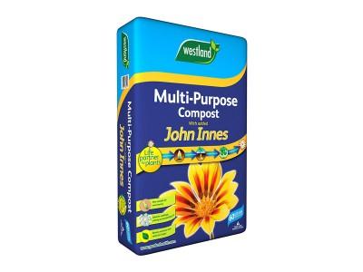 Westland Multi Purpose Compost with John Innes