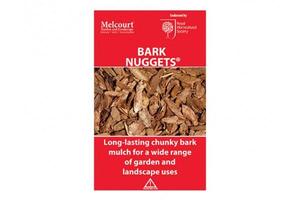 Melcourt Bark Nuggets