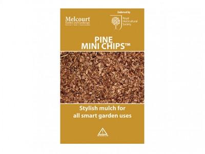 Melcourt Pine Mini Chips