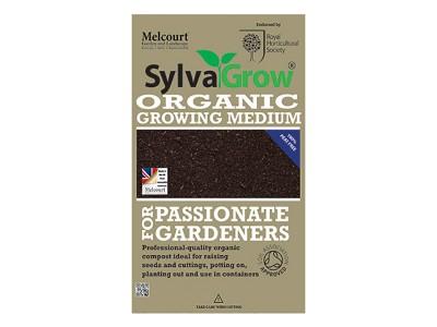 Melcourt SylvaGrow Organic Compost