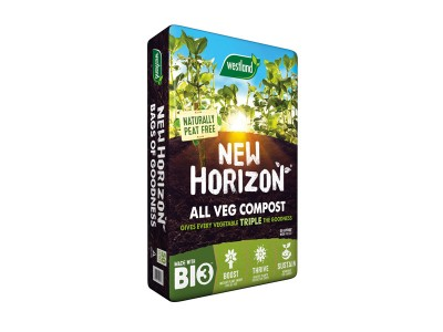 New Horizon All Veg Compost