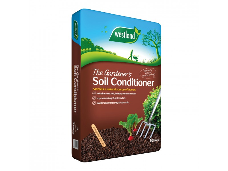 The Gardener's Soil Conditioner