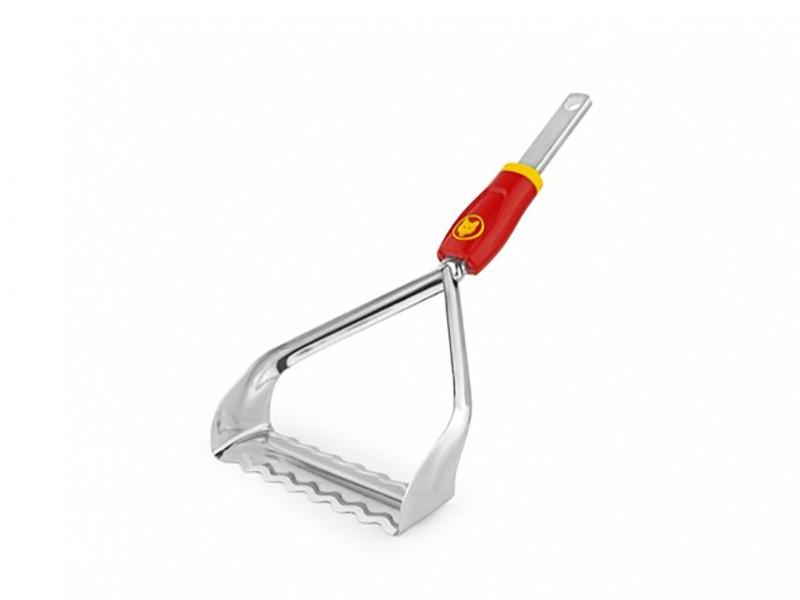 Wolf-Garten Multi-Change® Small Push-Pull Weeder 10cm