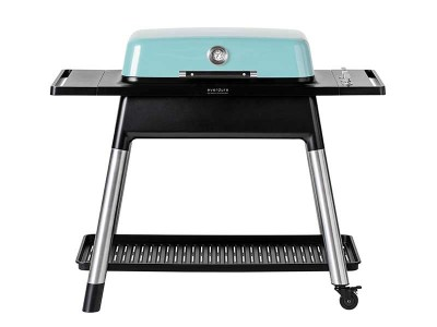 Everdure by Heston Blumenthal – Furnace Gas BBQ with Stand (Pre-Order)