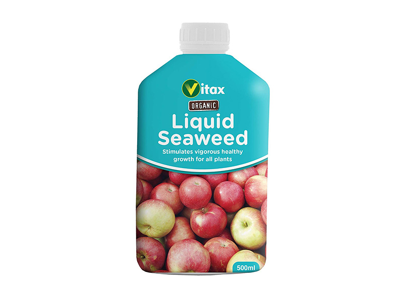 Vitax Liquid Seaweed Fertiliser