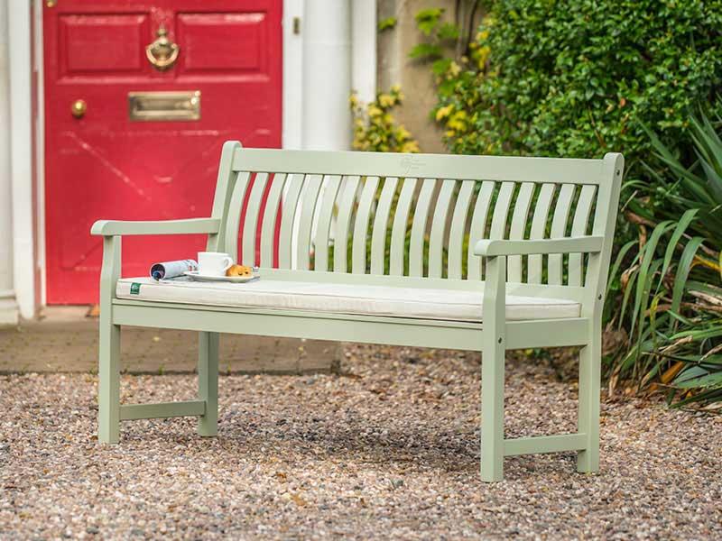 Kettler RHS Rosemoor Bench