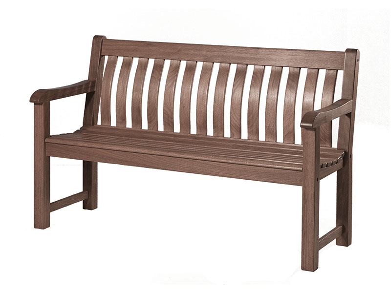 Alexander Rose Sherwood St George Bench