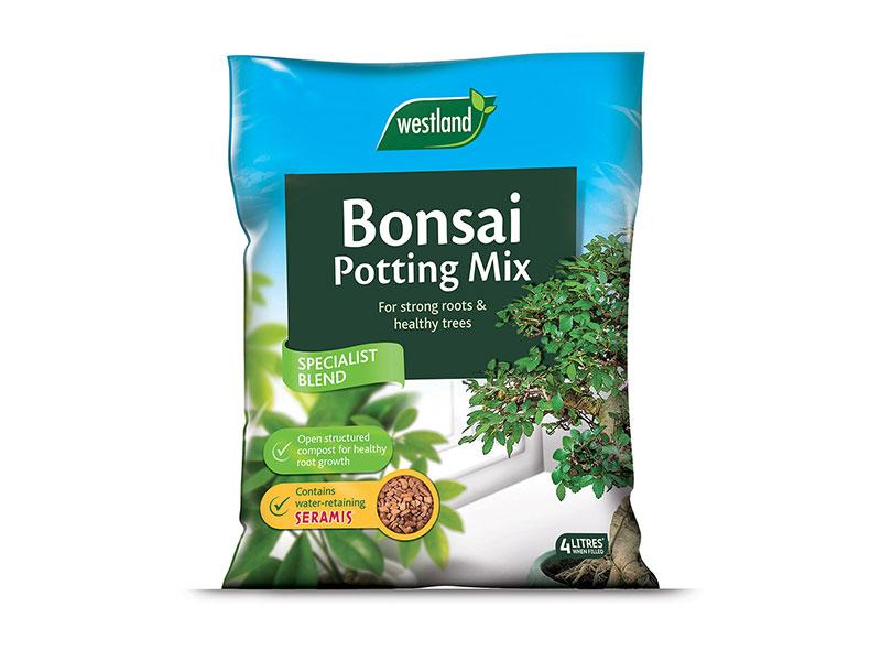 Westland Bonsai Potting Mix