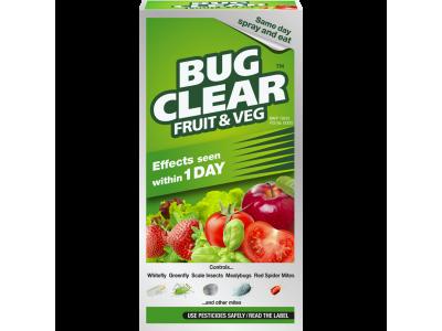 BugClear Fruit & Veg