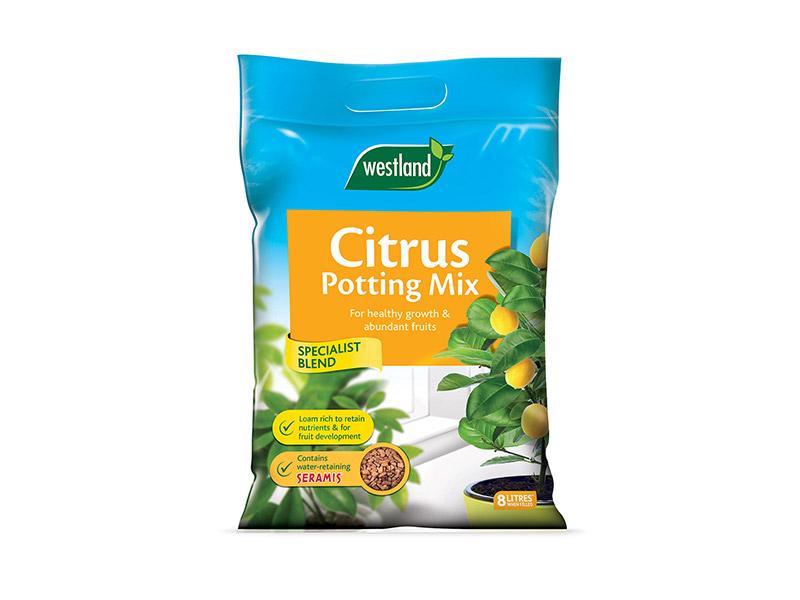 Westland Citrus Potting Mix