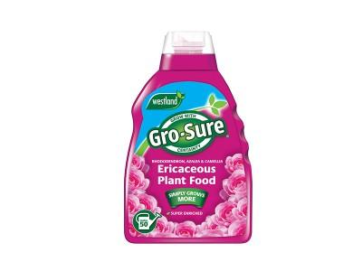 Gro-Sure Ericaceous Plant Food Liquid