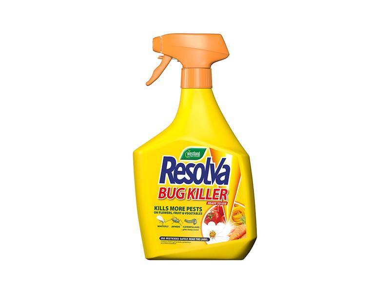 Resolva Bug Killer Ready to Use