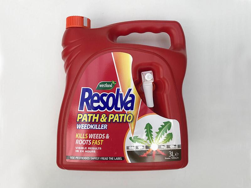 Resolva Path & Patio Ready to Use