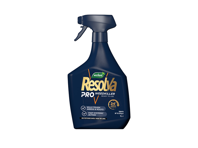 Resolva Pro Weedkiller Ready to Use