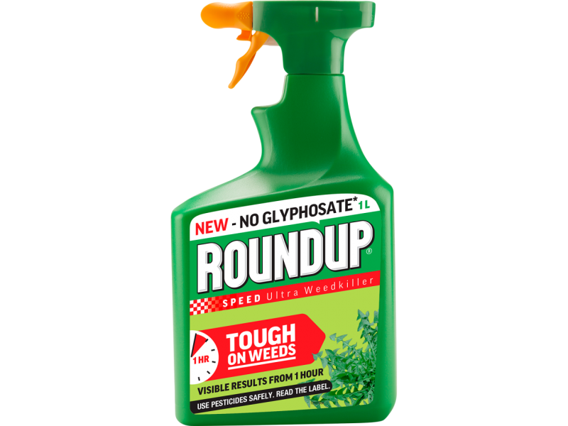 Roundup Speed Ultra Ready to Use