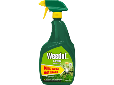 Weedol Lawn Weedkiller Ready to Use