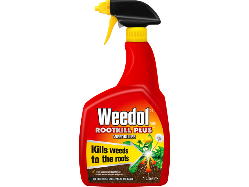 Weedol Rootkill Plus Ready To Use