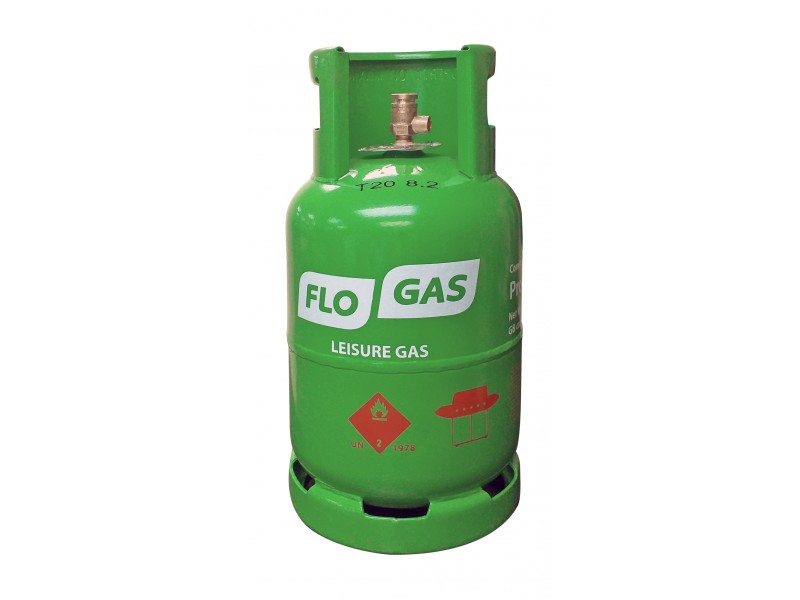 Flogas Leisure Gas Cylinder