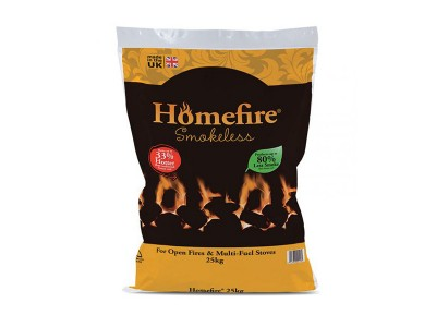 Homefire Premium Smokeless Coal